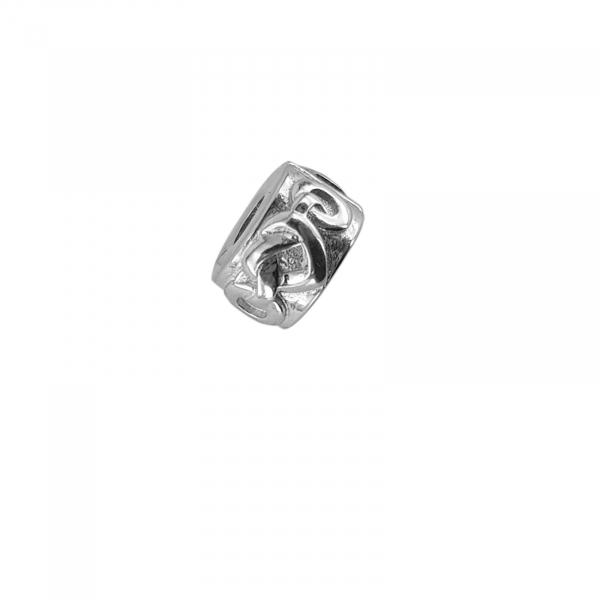 Talisman Argint 925%  care se deschide [2]