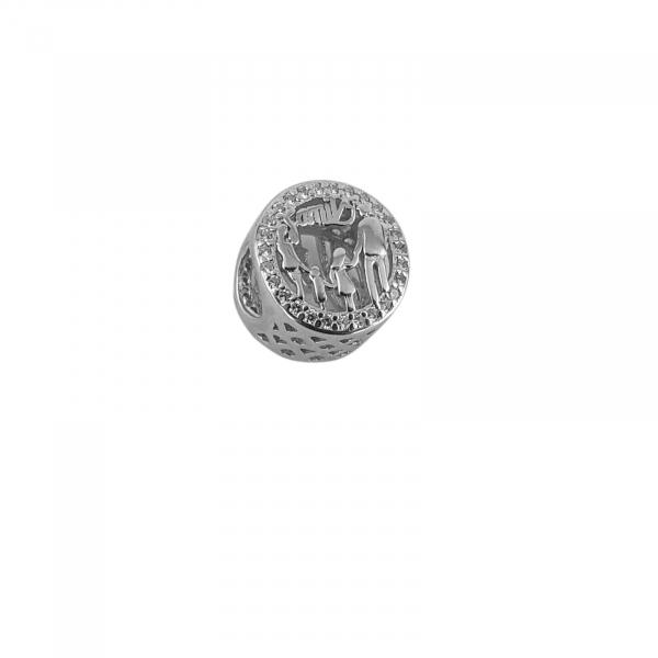Talisman Argint 925% Family [0]