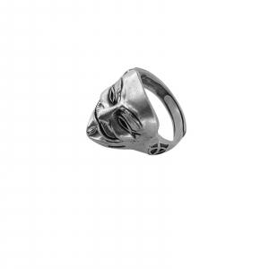 Inel Argint 925% , masca antichizata [1]