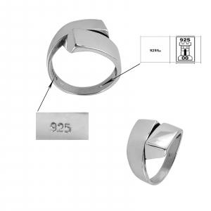 Inel Argint 925%  reglabil [2]