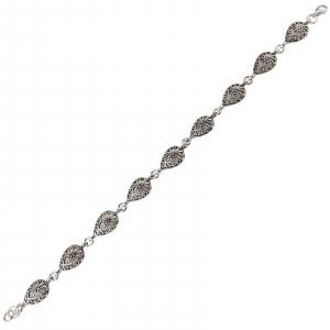 Bratara Argint 925% filigran [0]