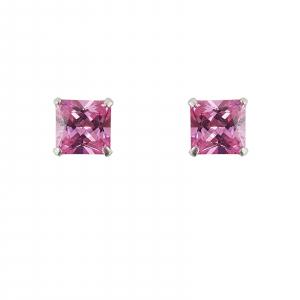 Cercei Argint 925% Pink Clasic [0]