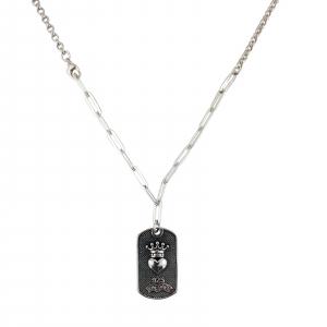 Colier Argint 925% King Baby -RK042 [0]
