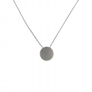Colier banut din Argint 925% cu diametrul de 16mm-1925 [0]