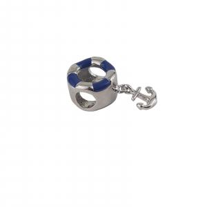 Talisman Argint 925% Blue Marine [0]