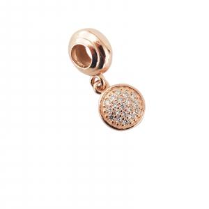 Talisman Argint 925% roz-gold [0]