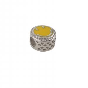 Talisman Argint 925% Grin Face [0]