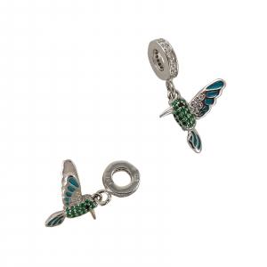 Talisman Argint 925% Fly Bird [1]