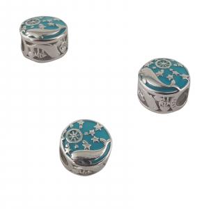 Talisman Argint 925% Blue Ocean [1]