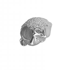 Talisman Argint 925% simbolizand un mic arici [1]