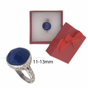 Inel Argint cu Lapis-Lazuli, cod 2330-LL [1]
