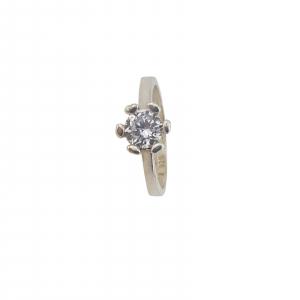 Inel logodna Argint 925% ,model 2134 [0]