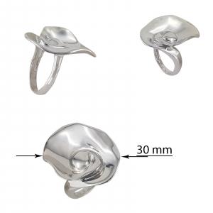 Inel Argint 925% [2]