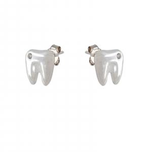Cercei Argint 925% Twin [0]