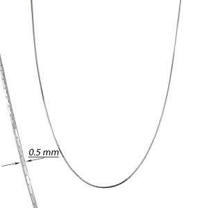 Lant Argint 925% lucios [1]