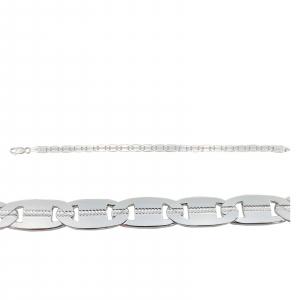 Bratara Argint 925% unisex 1797 [0]