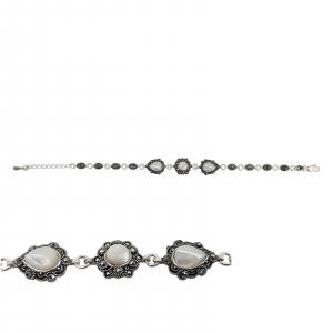Bratara Argint cu marcasite 1754B [0]