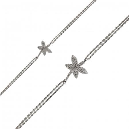 Bratara din Argint 925%  Shiny Wing [1]