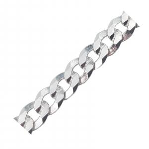 Bratara din Argint 925% ,grumetta flat 2000-21-50 [2]