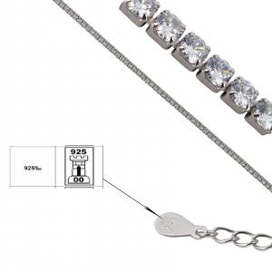 Bratara Argint 925% Divine [3]