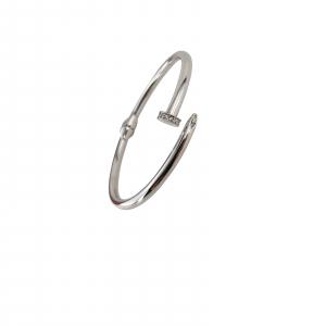 Bratara fixa din Argint 925% Glamour [0]
