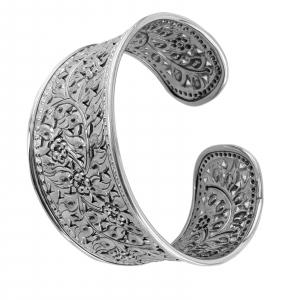 Bratara fixa Argint 925% hand-made, Eternity [0]