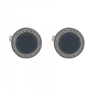 Butoni din Argint 925% cu zirconiu 2012 [1]