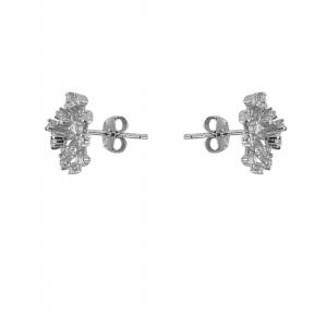 Cercei Argint 925% Shiny Pike [1]