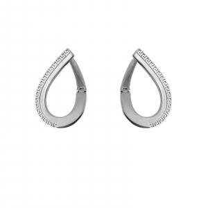 Cercei Argint 925% cu simboluri elene [1]