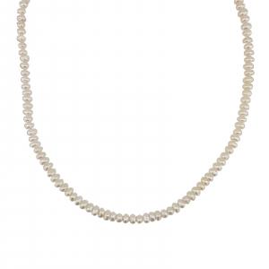 Colier perle cultura 1955 [0]