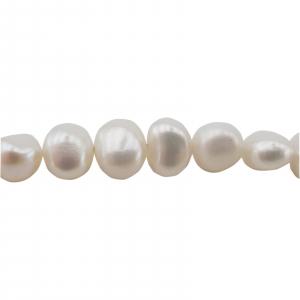 Colier perle cultura 1957 [1]