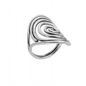 Inel Argint 925% Magic Curl [0]