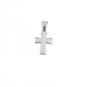 Pandantiv din Argint 925% in forma de cruce 1967 [0]