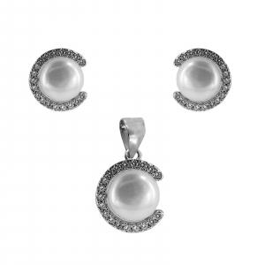 Set Argint 925% Fancy Pearls [0]