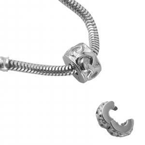 Talisman Argint 925%  care se deschide [0]