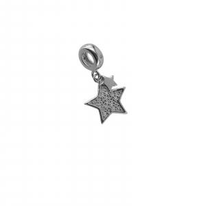 Talisman Argint 925% Sparkling Star [0]