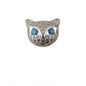 Talisman Argint 925% Trendy Cat [0]