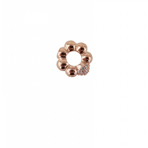 Talisman Argint 925% Golden Circle [0]