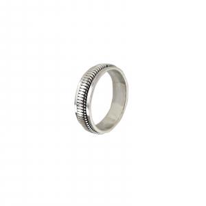 Inel Argint 925% antistres Hefty [0]