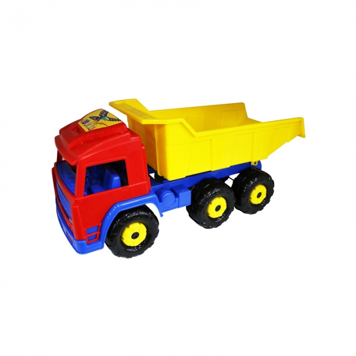 Camion - Silver 0