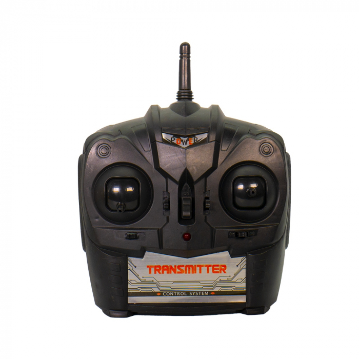Elicopter RC, control inteligent 3