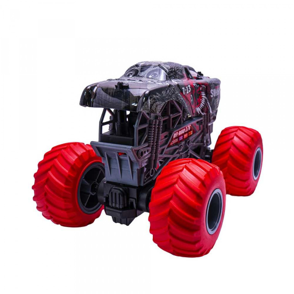 Jeep Monster Truck, RC+AC, USB 4