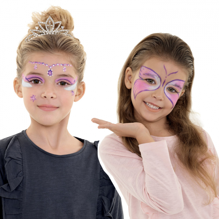 Set face painting Carioca Mask-Up Party [1]