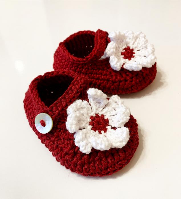 Pantofiori Red [0]