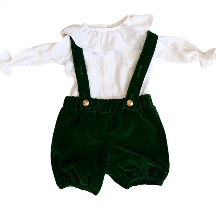 Pantaloni Bailey [1]