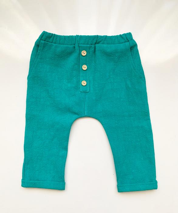 Pantaloni Braden [0]