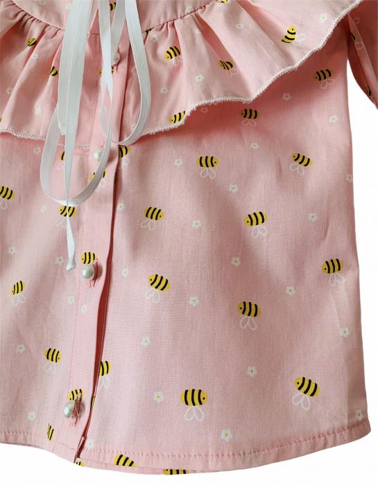 Cămășuța Bee [4]