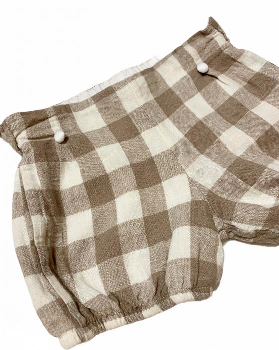 Pantalonași Milo [0]