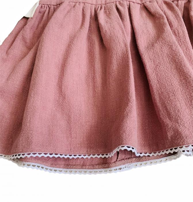 Rochita Grace Old Pink [3]