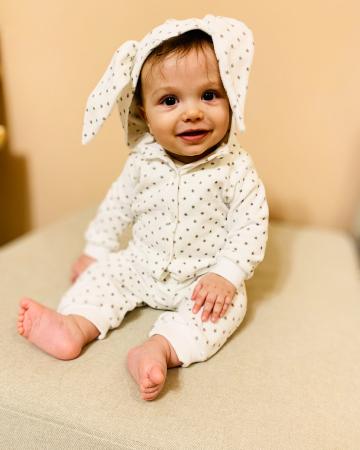 Compleu Bunny [0]